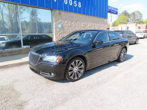 2013 Chrysler 300 for sale at Southern Auto Solutions - 1st Choice Autos in Marietta GA