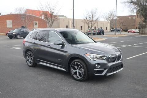 2016 BMW X1 for sale at Auto Collection Of Murfreesboro in Murfreesboro TN