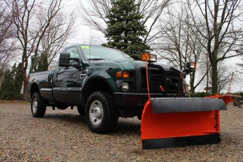 2008 Ford F-350 Super Duty for sale at Show Me Used Cars in Flint MI