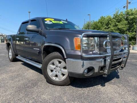 2010 GMC Sierra 1500 for sale at UNITED Automotive in Denver CO