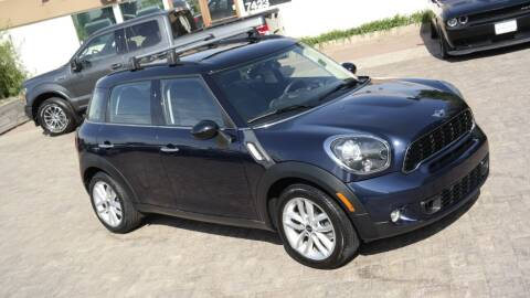 2012 MINI Cooper Countryman for sale at Cars-KC LLC in Overland Park KS