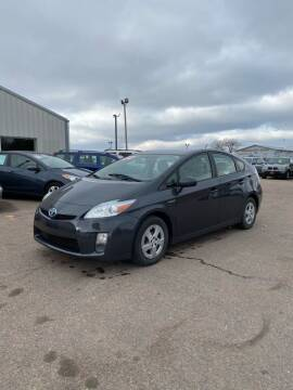 2010 Toyota Prius for sale at Broadway Auto Sales in South Sioux City NE