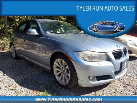 2011 BMW 3 Series for sale at Tyler Run Auto Sales in York PA