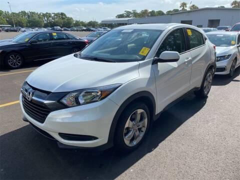 2018 Honda HR-V for sale at Florida Fine Cars - West Palm Beach in West Palm Beach FL