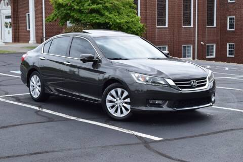 2013 Honda Accord for sale at U S AUTO NETWORK in Knoxville TN