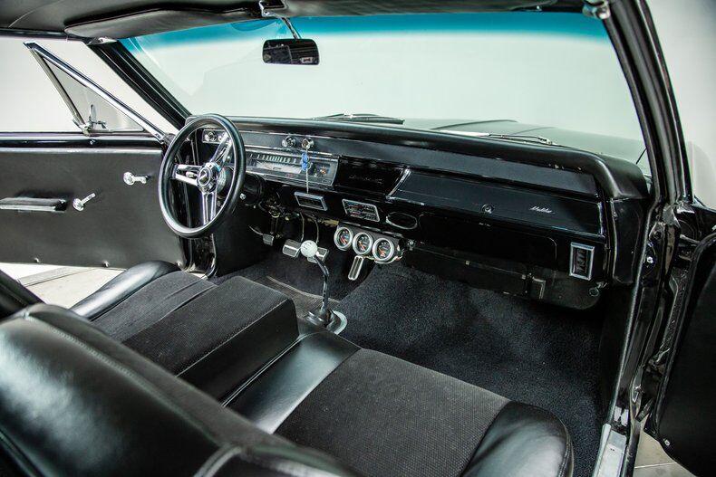 1966 Chevrolet Chevelle 26