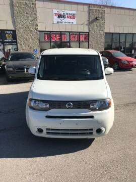 2009 Nissan cube for sale at Big Red Auto Sales in Papillion NE