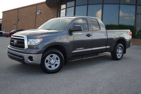 2013 Toyota Tundra for sale at Next Ride Motors in Nashville TN