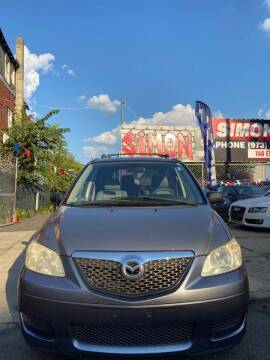 2005 Mazda MPV for sale at Simon Auto Group in Newark NJ