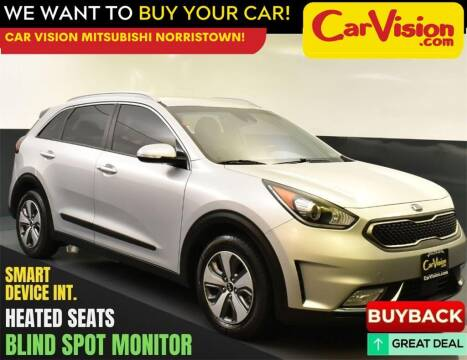 2018 Kia Niro Plug-In Hybrid for sale at Car Vision Mitsubishi Norristown in Norristown PA