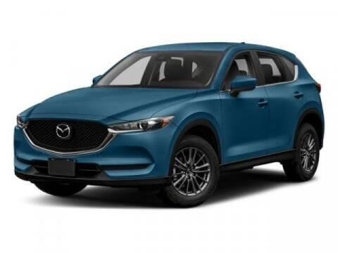 2018 Mazda CX-5 for sale at Van Griffith Kia Granbury in Granbury TX