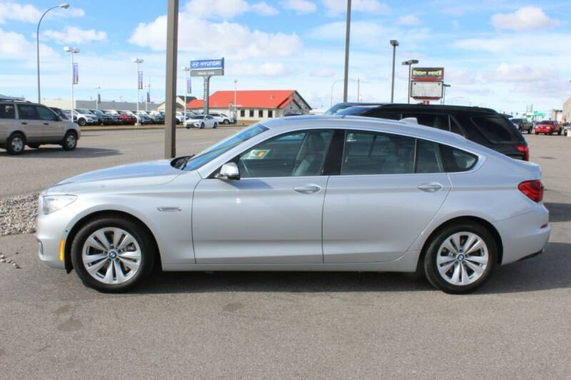 2015 BMW 5 Series for sale at Right Price Auto in Idaho Falls ID