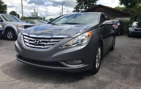 2013 Hyundai Sonata for sale at Limited Auto Sales Inc. in Nashville TN