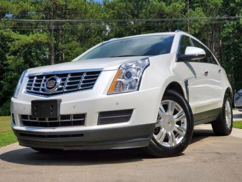 2014 Cadillac SRX for sale at Dynasty Auto Brokers in Marietta GA