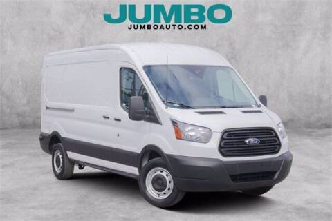 2018 Ford Transit Cargo for sale at Jumbo Auto & Truck Plaza in Hollywood FL