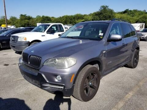 2009 BMW X5 for sale at The PA Kar Store Inc in Philladelphia PA