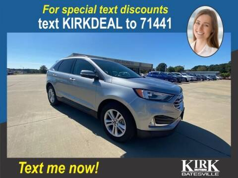 2020 Ford Edge for sale at Kirk Brothers Batesville in Batesville MS