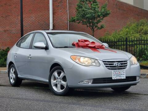 2010 Hyundai Elantra for sale at Speedway Motors in Paterson NJ
