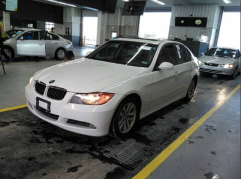 2007 BMW 3 Series for sale at HW Used Car Sales LTD in Chicago IL