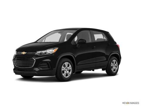 2019 Chevrolet Trax for sale at Meyer Motors in Plymouth WI