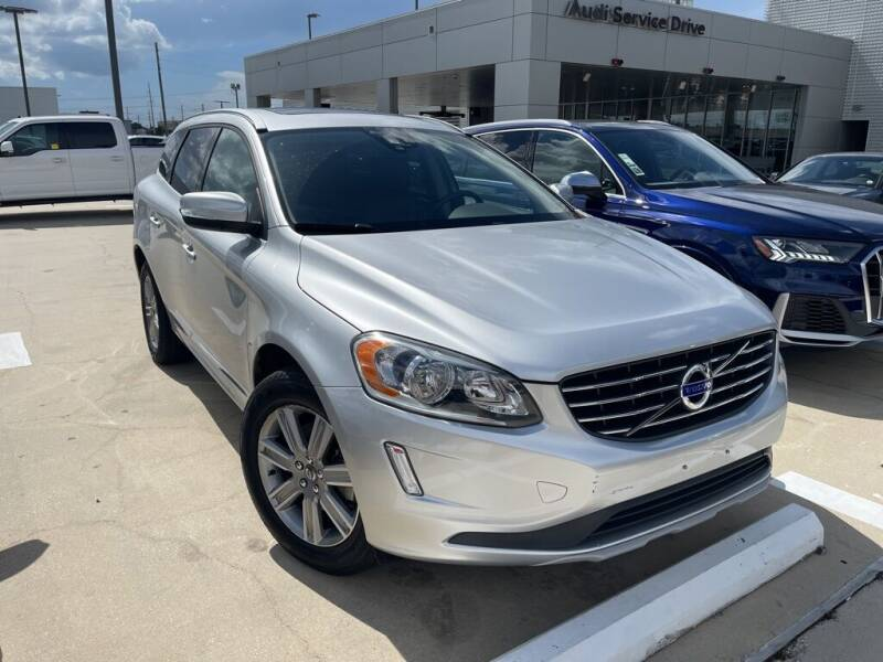 2017 Volvo XC60 for sale at Metairie Preowned Superstore in Metairie LA
