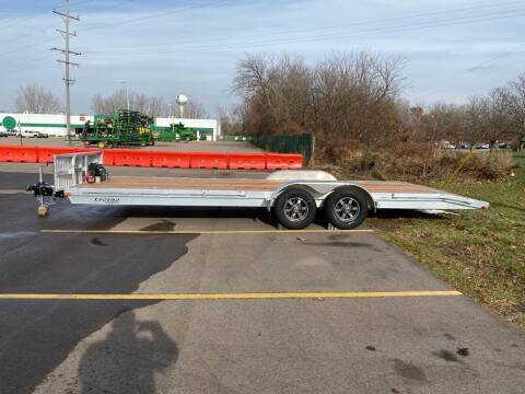 2020 Legend 7240CHTA52 for sale at Motors Inc in Mason MI