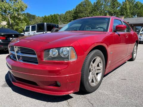 2006 Dodge Charger for sale at Classic Luxury Motors in Buford GA
