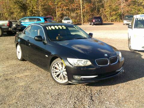 2011 BMW 3 Series for sale at Let's Go Auto Of Columbia in West Columbia SC