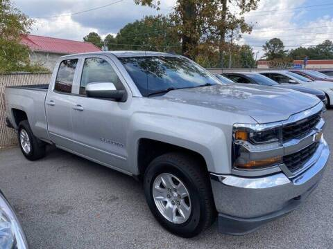 2019 Chevrolet Silverado 1500 LD for sale at CBS Quality Cars in Durham NC