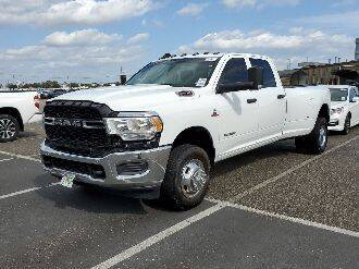 2019 RAM Ram Pickup 3500 for sale at Adams Auto Group Inc. in Charlotte NC