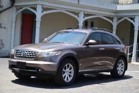 2008 Infiniti FX35 for sale at Lexington Auto Store in Lexington KY