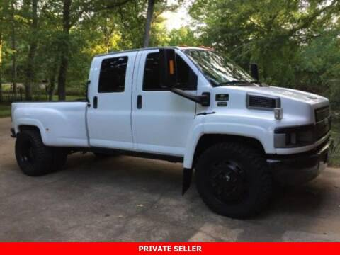2006 Chevrolet Kodiak for sale at SIMPSON MOTORS in Youngstown OH