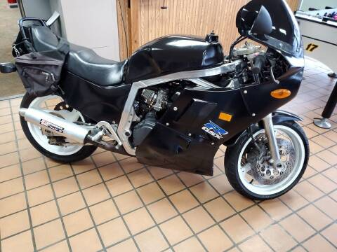 1986 Suzuki 750 for sale at Stach Auto in Janesville WI