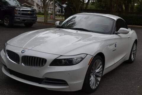 2011 BMW Z4 for sale at ManyEcars.com in Mount Dora FL