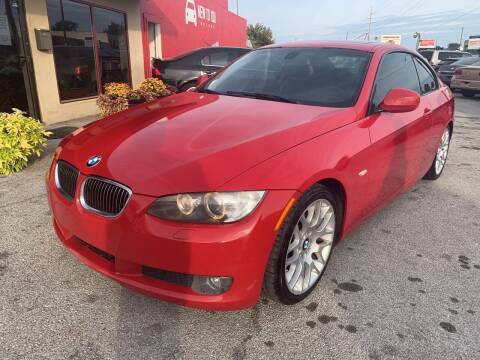 2010 BMW 3 Series for sale at New To You Motors in Tulsa OK