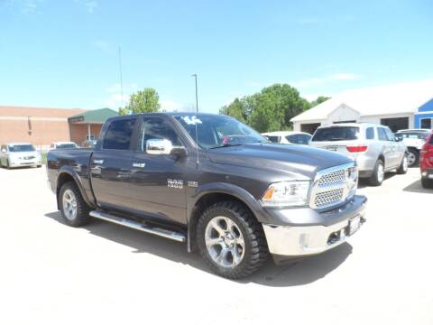 2014 RAM Ram Pickup 1500 for sale at America Auto Inc in South Sioux City NE