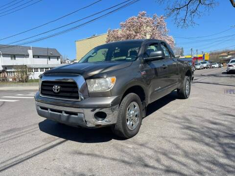 2008 Toyota Tundra for sale at Kapos Auto, Inc. in Ridgewood, Queens NY