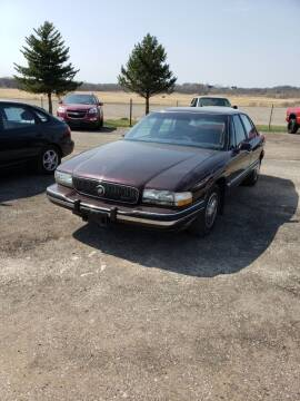 1993 Buick LeSabre for sale at Highway 16 Auto Sales in Ixonia WI