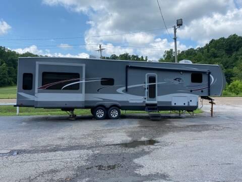 2015 Open Range Roamer for sale at Monroe Auto's, LLC in Parsons TN