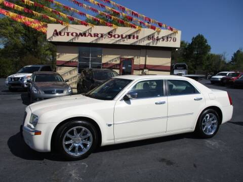 2006 Chrysler 300 for sale at Automart South in Alabaster AL