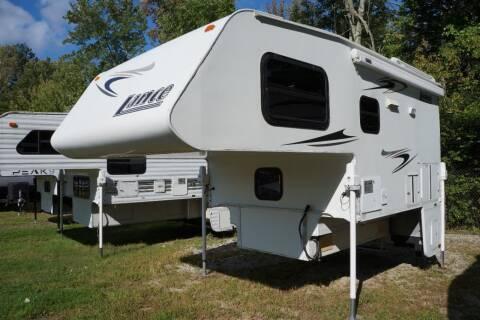 2007 Lance 861 for sale at Polar RV Sales in Salem NH
