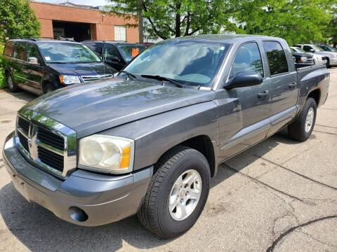 2006 Dodge Dakota for sale at Steve's Auto Sales in Madison WI