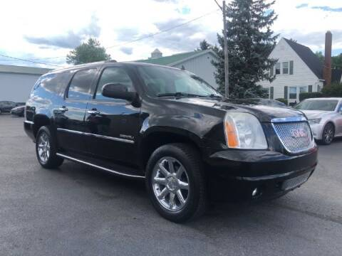 2012 GMC Yukon XL for sale at Tip Top Auto North in Tipp City OH
