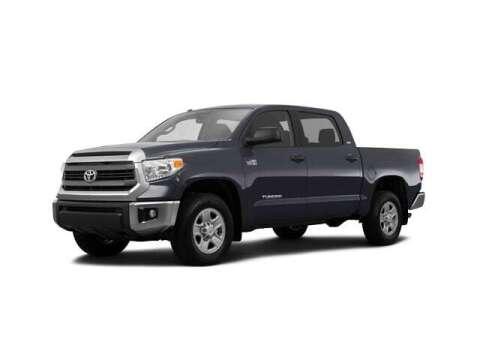 2015 Toyota Tundra for sale at Winchester Mitsubishi in Winchester VA