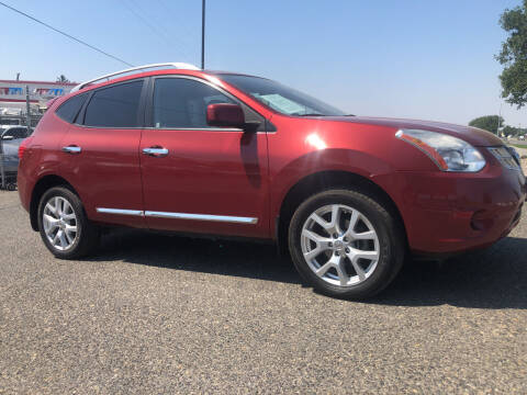 2012 Nissan Rogue for sale at Mr. Car Auto Sales in Pasco WA