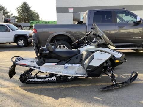 2021 Ski-Doo Grand Touring Sport Rotax&#174