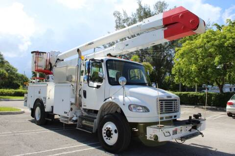 2009 Freightliner M2 106 for sale at Truck and Van Outlet - All Inventory in Hollywood FL