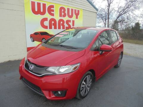 2017 Honda Fit for sale at Right Price Auto Sales in Murfreesboro TN