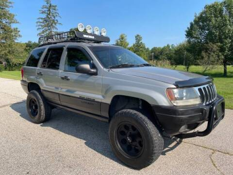2000 Jeep Grand Cherokee for sale at 100% Auto Wholesalers in Attleboro MA