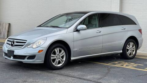2006 Mercedes-Benz R-Class for sale at Carland Auto Sales INC. in Portsmouth VA